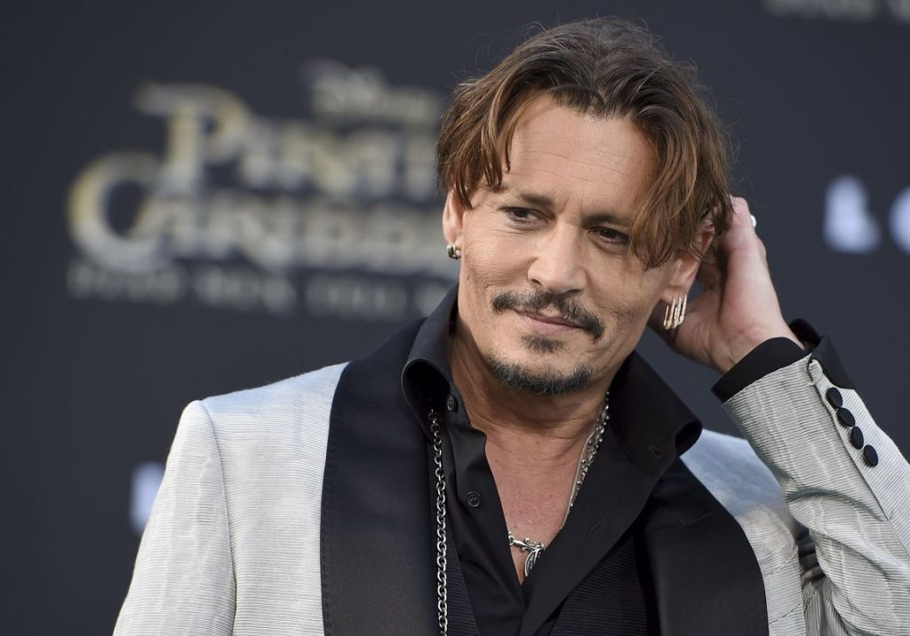 Wow! ini Aset Johnny Depp